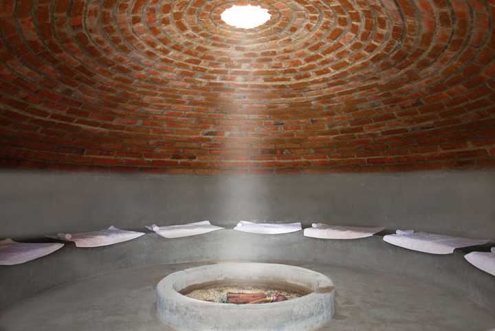 Temazcal + Mayan Massage