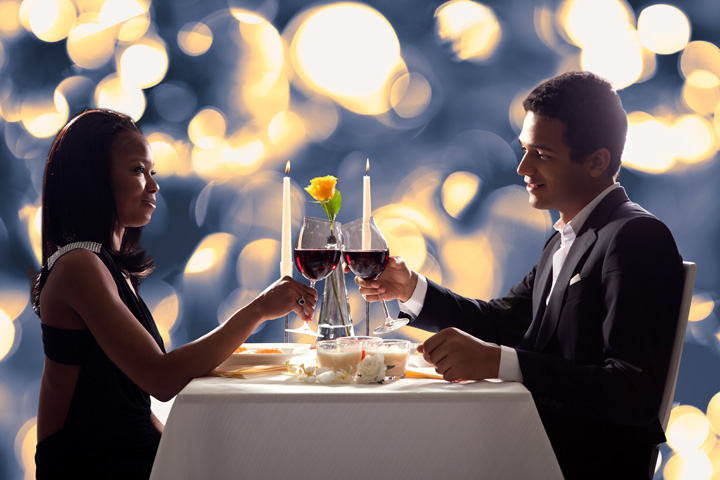 Golden Zone Marina Romantic Dinner